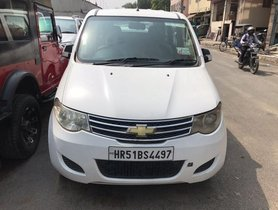 Used Chevrolet Enjoy TCDi LS 8 Seater 2014 for sale