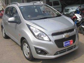 Used Chevrolet Beat Diesel LT 2014 for sale