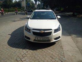 Chevrolet Cruze LTZ AT 2011 for sale