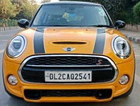 Mini Cooper 3 DOOR Cooper S 2015 for sale
