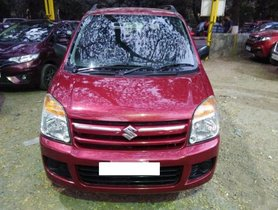 Maruti Wagon R LXI Minor 2009 for sale