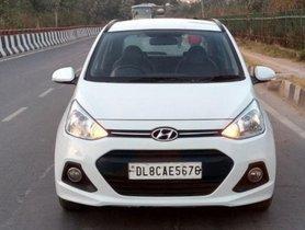 Hyundai i10 Sportz 2014 for sale