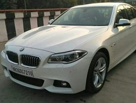 BMW 5 Series 530d M Sport 2017 for sale