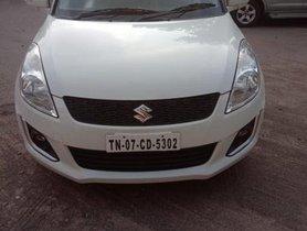Maruti Swift VDI BSIV 2015 for sale