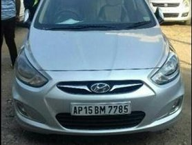 2010 Hyundai Verna for sale at low price