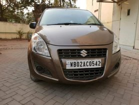 Maruti Ritz LXI 2013 for sale