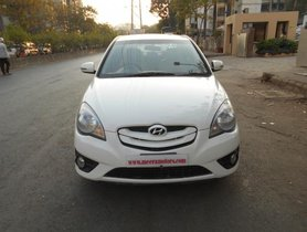 Hyundai Verna Transform CRDi VGT SX ABS 2011 for sale