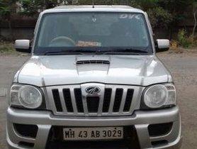 Mahindra Scorpio M2DI 2010 for sale