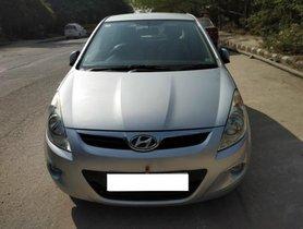 Hyundai i20 2010 for sale