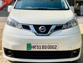 Nissan Evalia 2015 for sale
