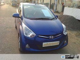 Used Hyundai Eon car 2017 for sale at low price