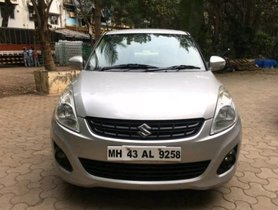 Maruti Dzire VXi AT 2013 for sale