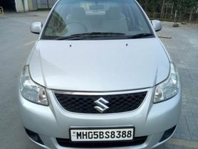 Good as new Maruti SX4 ZXI AT for sale
