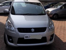 Used Maruti Suzuki Ertiga 2013 car at low price
