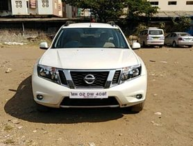 Used Nissan Terrano XL 2015 for sale