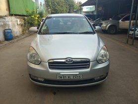 Hyundai Verna CRDi ABS 2010 for sale