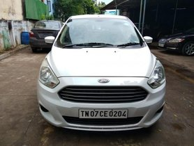 Ford Figo 1.5D Ambiente MT 2016 for sale