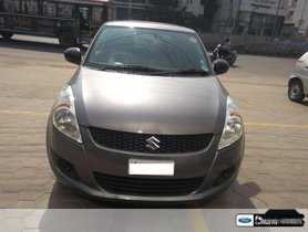 Used Maruti Suzuki Swift car 2012 for sale at low price
