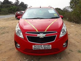 Chevrolet Beat LT for sale