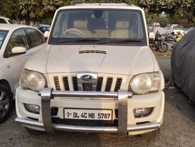 Used Mahindra Scorpio 2011 car at low price