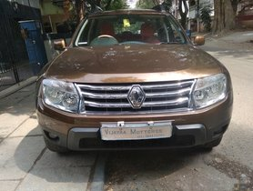 Renault Duster 110PS Diesel RxZ Pack 2013 for sale
