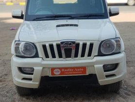 2013 Mahindra Scorpio 2009-2014 for sale