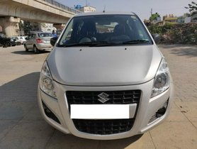 2012 Maruti Suzuki Ritz for sale at low price
