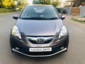Honda Brio AT 2013 for sale