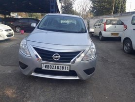 Used Nissan Sunny 2014 car at low price