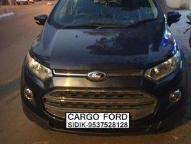Ford EcoSport 1.5 DV5 MT Titanium 2014 by owner