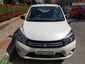 Maruti Celerio VXI AMT 2014 for sale