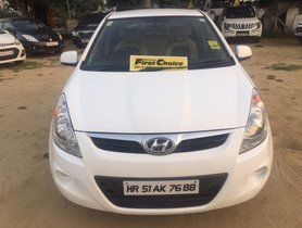 2010 Hyundai i20 for sale