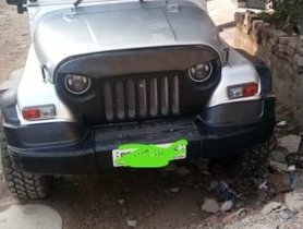 Mahindra Thar DI 4X2 2006 for sale