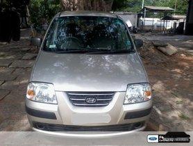 Hyundai Santro Xing 2008 for sale