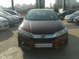 Used Honda City i-DTEC VX 2015 for sale