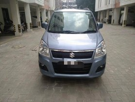Used 2017 Maruti Suzuki Wagon R for sale