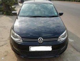 Volkswagen Polo Diesel Comfortline 1.2L 2012 for sale