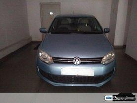 Volkswagen Polo 1.2 MPI Comfortline 2010 for sale