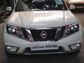 Used 2017 Nissan Terrano for sale