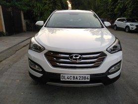 Hyundai Santa Fe 2WD AT 2014 for sale