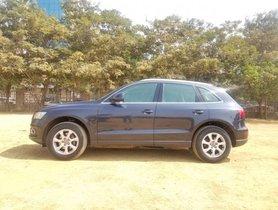 Audi Q5 2014 for sale