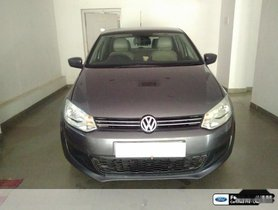 Used Volkswagen Polo Petrol Highline 1.2L 2013 for sale