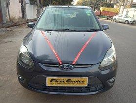 Ford Figo Petrol EXI 2010 for sale