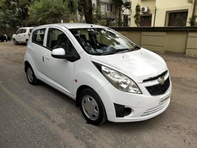 Used Chevrolet Beat Diesel LS 2012 for sale