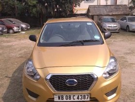 Datsun GO Plus 2016 for sale