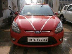 Ford Figo Petrol ZXI 2010 for sale