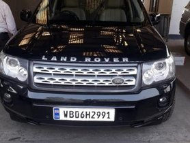 Used 2011 Land Rover Freelander 2 for sale