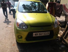 2017 Maruti Suzuki Alto 800 for sale