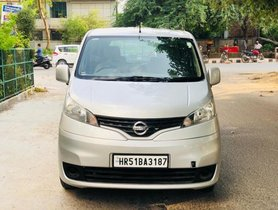 2014 Nissan Evalia for sale at low price