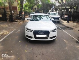 Used Audi A6 2.0 TDI  Design Edition 2013 for sale